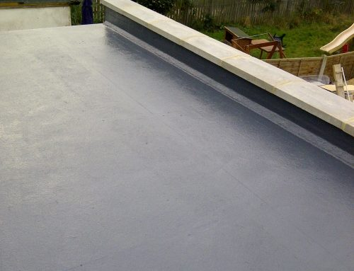 Permaroof 500 Liquid Roof System